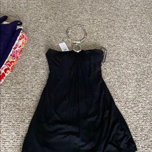 Cache NWT mini dress